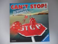 Cant Stop Ravensburger Can't Stop