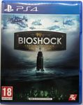 BIOSHOCK - Playstation 4 PS4