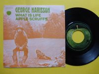 """GEORGE HARRISON 7"""" WHAT IS LIFE"""