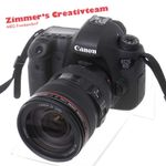 CANON EOS 6D + Zoom 24-105mm 4.0 L