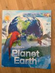 Explorers: Planet Earth (English book)