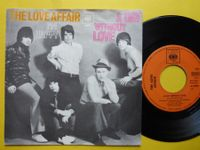 "LOVE AFFAIR 7"" A DAY WITHOUT LOVE"
