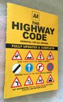 AA  The Highway Code for all Drivers