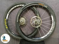 """Roues 26"""" Roval Control SL"""