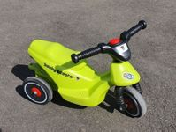 Bobby car Scooter *Top Zustand