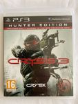 PS3 Spiel CRYSIS 3