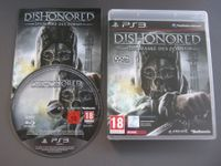 DISHONORED für PS3