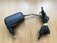 PURE AC ADAPTER, 12V - 0.8A