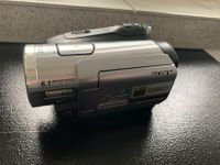 SONY HDR-HC7 E HD-Camcorder