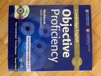 Proficiency Workbook with answers