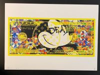 DEATH NYC «Mickey Mouse 100$ note»