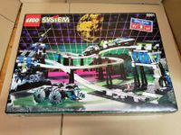 Space Monorail Transport Base 6991 - 1A