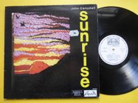 JOHN CAMPBELL *LP* SUNRISE