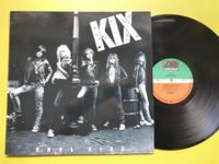 KIX *LP* COOL KIDS