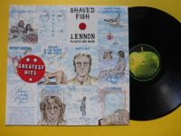 LENNON & PLASTIC ONO BAND *LP* SHAVED FI