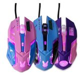USB Wired Gaming Maus Professionelle