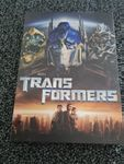 TRANS FORMERS(8035)