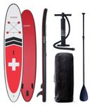 Stand Up Paddle SUP SWISS 365 cm