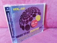 The Dome Vol. 58 (sehr guter Zustand)
