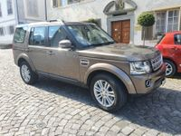 Land Rover Discovery 3.0 256