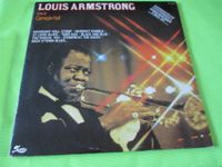 Louis Armstrong – Live At Carnegie Hall
