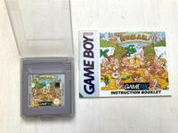 Nintendo Game Boy Spiel THE HUMANS