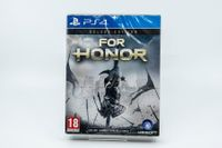 For Honor Deluxe Edition NEU&OVP sealed