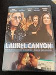 DVD - Laurel Canyon