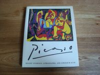 Picasso Graphic Work 1955-1965 Bildband