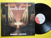 STATUS QUO *LP* BACK TO BACK