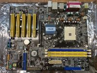 ASUS K8V Deluxe Motherboard ATX 754