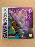 Game Boy Color - Hollywood Pinball