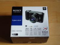 ** SONY HX 10V / 18 Megapixel / HD Video