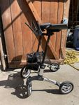 TOP ROLLATOR GEMINO M60 WALKER!!