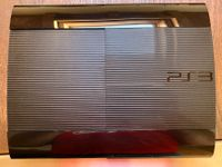 Sony Playstation 3 mit 3 Games