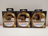 3Pack H7 Philipps Color Vision à 2Stk.