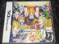 DragonBall Z SupersonicWarriors2