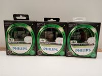 3Pack H4 Philipps Color Vision à 2Stk.