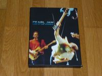 DVD PEARL JAM - LIVE AT THE GARDEN