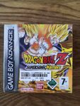 Dragonball Z /GBA /SEALED