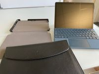 Microsoft Surface Go 2 LTE (Business)