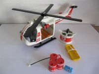 Playmobil Helicopter  Teile aus Set 3789