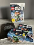 Lego Star Wars 3 The Clone Wars - Spiel