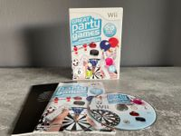 Great Party Games - Nintendo Wii Spiel
