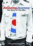 THE WHO / Amazing journey-the story/Box!