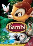 Bambi  (2 DVDs) Special Edition (1942)
