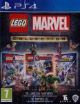Lego: Marvel Collection (Game - PS4)