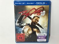 300 Rise of an Empire 3D Blu Ray