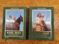 DVD Karl May - Collection 1&2 (6 DVDs)