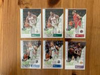 NBA Trading Cards All Time League Leader